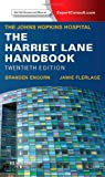 img - for The Harriet Lane Handbook: Mobile Medicine Series, 20e book / textbook / text book