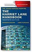 The Harriet Lane Handbook: Mobile Medicine Series, 20e