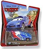 Disney Pixar Cars 2 - Race Team - Raoul Caroule