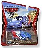 Disney Pixar Cars 2 Race Team Die Cast Vehicle Raoul Caroule