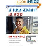 AP Human Geography All Access (Advanced Placement (AP) All Access)
