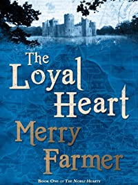 (FREE on 3/18) The Loyal Heart by Merry Farmer - http://eBooksHabit.com