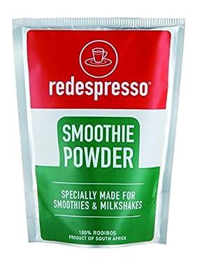 Red Espresso Smoothie-Pulver 100g - Rooibos für Superfood-Shakes von The Red Espresso Company bei Gewürze Shop