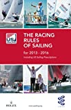 The Racing Rules of Sailing for 2013-2016 Waterproof Edition