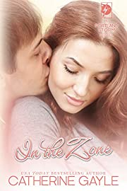 In the Zone (Portland Storm Book 7)