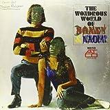 Wondrous World of Damon & Naomi (Bootleg Edition) [Analog]
