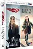 Le Secret d'Élise + Une chance de trop (dvd)