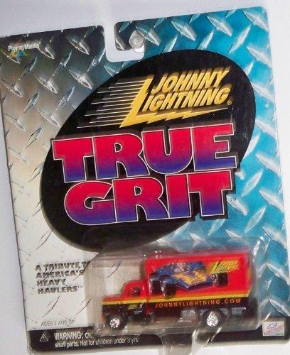Johnny Lightning True Grit Johnnylighting.com Heavy Haulers - 1