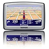 TomTom XL 330S 4.3-Inch Widescreen Portable GPS Navigator (Factory Refurbished)