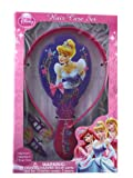 Purple Disney Princess Hair Care Set - Princess Hair Brush