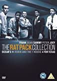 The Rat Pack Collection (Ocean's 11, Four For Texas, Robin and The Seven Hoods) [Import anglais]
