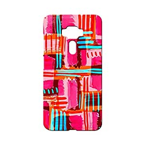 G-STAR Designer Printed Back case cover for Asus Zenfone 3 - G5468