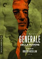 Il Generale Della Rovere (The Criterion Collection)