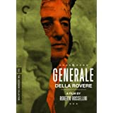 Criterion Collection: Il Generale Della Rovere [DVD] [1959] [Region 1] [US Import] [NTSC]by Vittorio De Sica