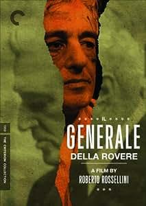Il Generale Della Rovere (The Criterion Collection)