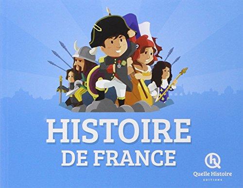 Histoire de France Junior