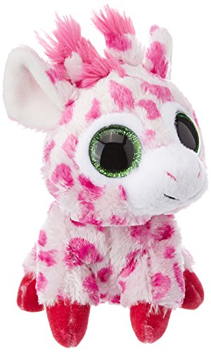 Wild Republic L'Il Sweet & Sassy Giraffe Strawberry Plush