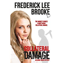 Collateral Damage (Annie Ogden Mysteries)