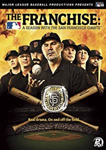 The Franchise: A Season with the San Francisco Giants