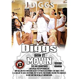 J-Diggs: Diggs Doin It Movin