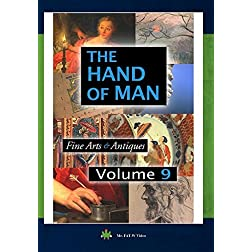 The Hand Of Man Volume 9
