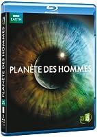 La planète des Hommes [Blu-ray]