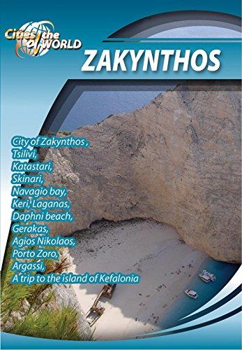 Cities of the world Zakynthos on Amazon Prime Video UK