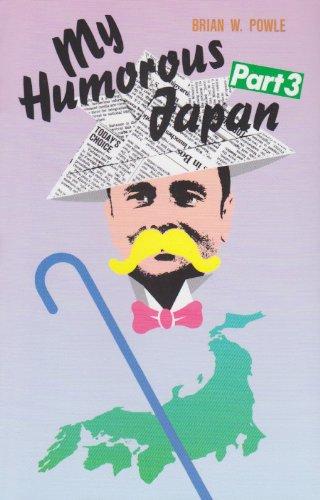 My Humorous Japan