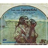 Lehár: Zigeunerliebe