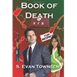 Book of Death ~ S. Evan Townsend