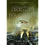 Zima Blueby Alastair Reynolds
