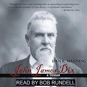 John James Dix Audiobook