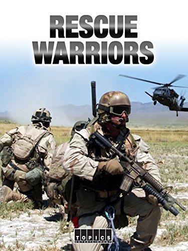 Rescue Warriors - Season 1