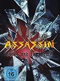 Assassins - Chaos & Live Shots [2 DVDs]