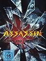 Assassin - Chaos & Live Shots (2 Discos) [DVD]<br>$508.00