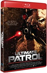 Ultimate Patrol [Blu-ray]