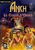 echange, troc Ankh 2 - Le Coeur d'Osiris