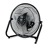 "Westpointe Electrical Co Wp 4"" Hi Velocity Fan 1002 Personal Fan"