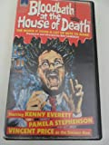 Blood Bath at the House of Death Video Kenny Everett