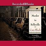Murder in Belleville | Cara Black