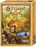ZMan Games ZMG 71260 Stone Age Board Game