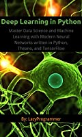 Deep Learning in Python ebook download