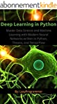Deep Learning in Python: Master Data...