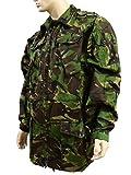 イギリス軍 テンパレートジャケット DPMカモ (XL ※表記190-104 8090/9505)