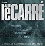 Tinker, Tailor, Soldier, Spy (BBC Audiobooks)