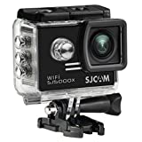 SJCAM SJ5000x Elite 12MP Sony IMX078 Sensor 4K at 24FPS 2