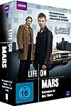 Life on Mars - Die komplette Serie (U...