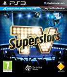 TV Superstars - Move Compatible (PS3)