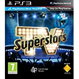 TV Superstars - Move Compatible (PS3)by Sony