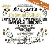サウンド・オブ・ミュージック 50周年記念盤
